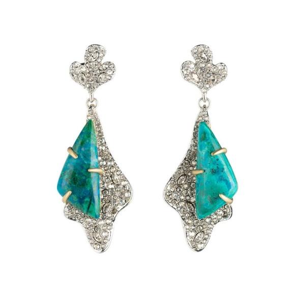 15d1cec4b Alexis Bittar Jewelry - NWOT Alexis Bittar Roxbury Drop Earrings